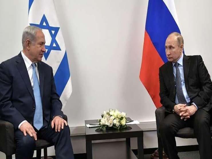موسكو: بوتين ونتنياهو لم يبحثا فرض السيطرة الإسرائيلية على غور الأردن