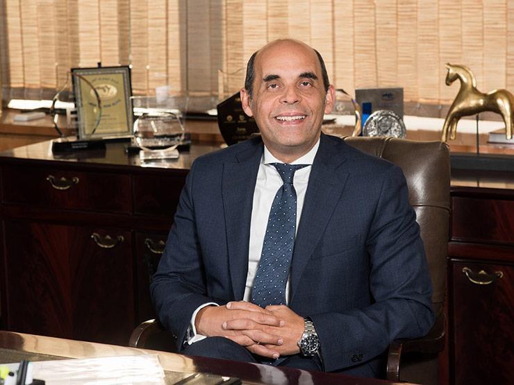 1.5 مليار جنيه من بنك القاهرة لمبادرة التمويل العقاري خلال 4...مصراوى