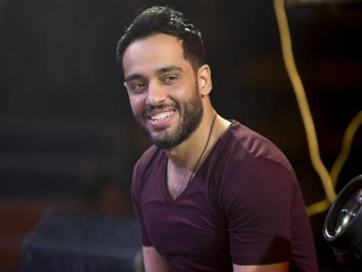 رامي جمال يعلن عن البدء في ألبومه الجديد