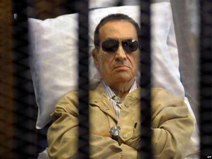 """""""النقض"""" تقضي بعدم قبول عرض الطلب المقدم من مبارك ونجليه في """"القصور الرئاسية"""""""