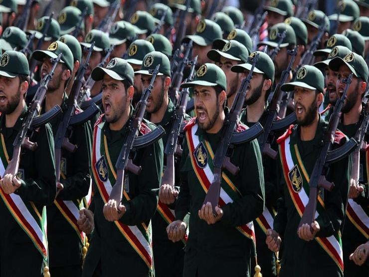 Bahrain welcomes Washington's decision to classify Iran's Revolutionary Guards as a terrorist organization