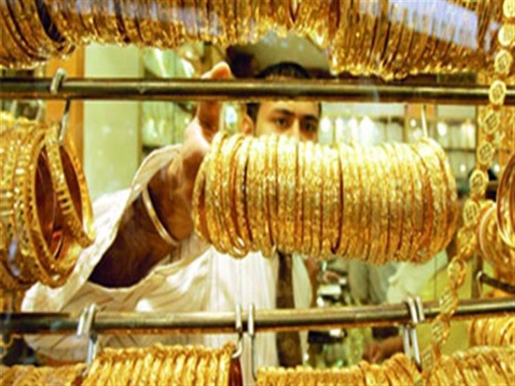 بعد هبوطها 3 جنيهات أمس.. ماذا فعلت أسعار الذهب بمصر اليوم؟