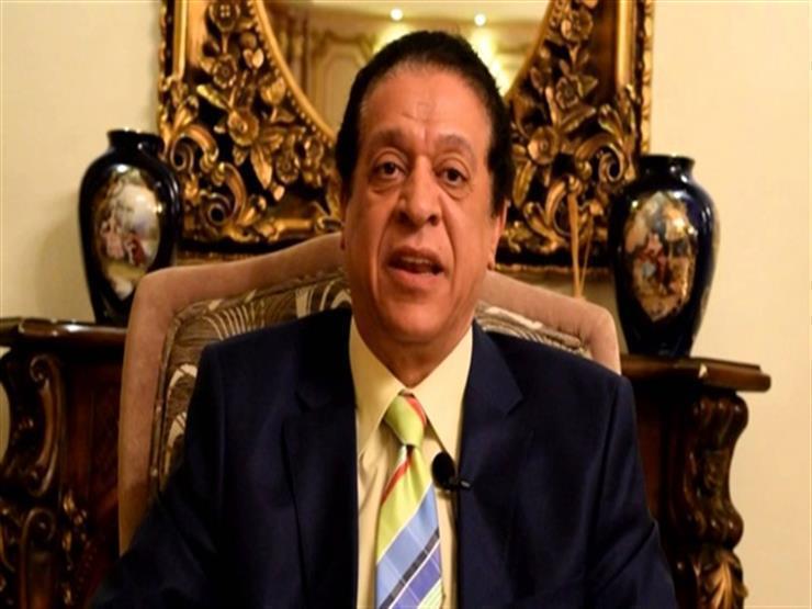 برلماني: على المجتمع الدولي الاستماع لرؤية السيسي للقضاء على الإرهاب