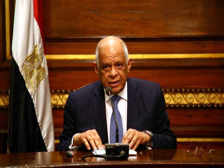 """""""عبدالعال"""": التوسع في صلاحيات مجلس الشورى يقتضي كتابة دستور جديد"""