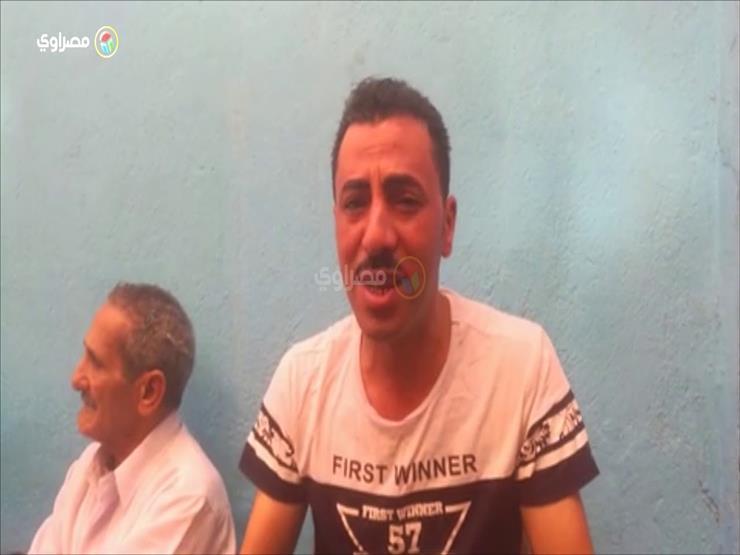 """والد ضحية التدافع: شهادة وفاة """"إبراهيم"""" اتكتبت في المدرسة"""