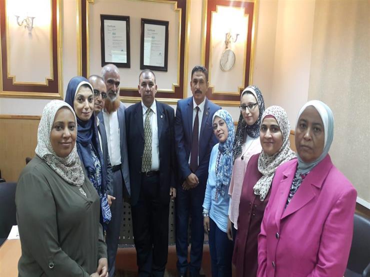 جامعة القاهرة تدرب أعضاءها على  التفكير النقدي وريادة الأعم...مصراوى