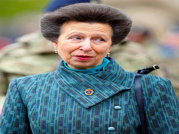 الأميرة آن تكشف سبب رفضها مصافحة الجمهور