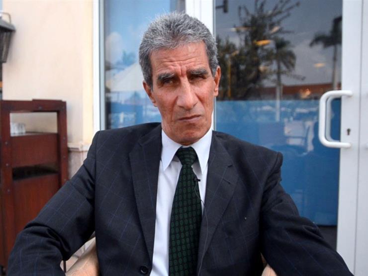 """خالد علي: نقل """"معصوم مرزوق"""" لقسم أكتوبر تمهيدًا لإخلاء سبيله"""