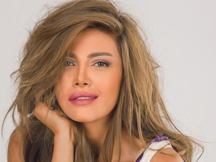 """شاهد ريهام حجاج بكواليس مسلسل """"كارمن"""""""