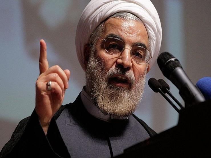 روحاني: لن نرضخ أبدا لمن يريد التعامل معنا بغطرسة