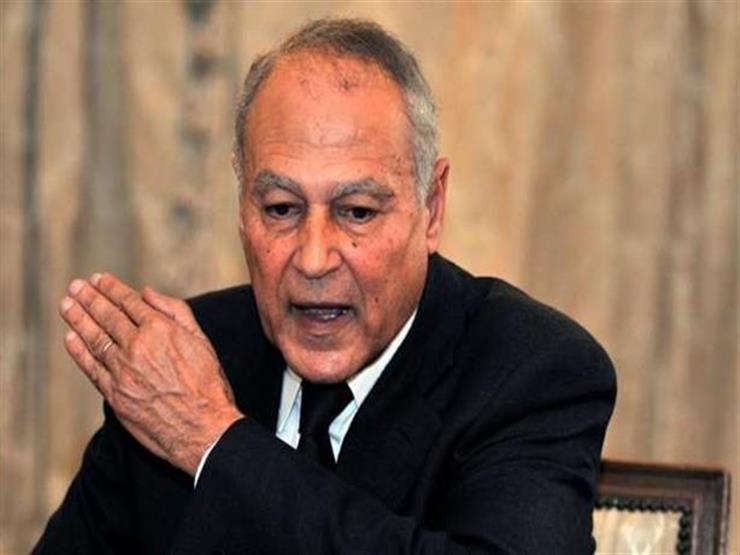 """""""ليس التصويت فقط"""".. أبو الغيط يكشف عن أسباب عودة سوريا إلى الجامعة العربية"""