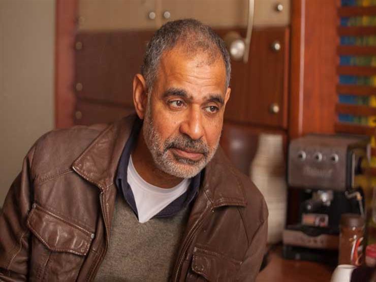 محمود البزاوي يتفاعل مع  هاشتاج  الأهلي فوق الجميع...مصراوى