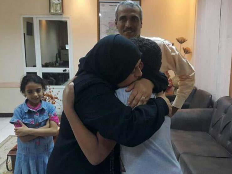 """""""أسماء وابنها المزيف"""".. خطفته وربته وفيسبوك كشف جريمتها بعد 13 سنة"""