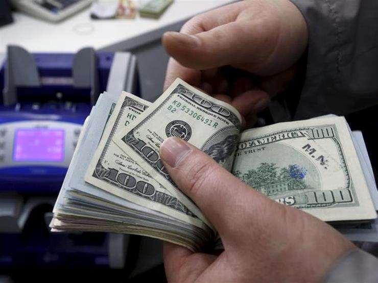 الدولار يواصل تراجعه ببنك كريدي أجريكول في نهاية التعاملات
