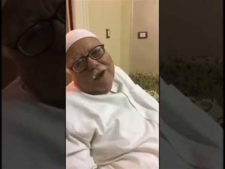 """بالفيديو: """"أبو المساكين"""".. مصرى يطعم الفقراء منذ 52 عاما"""