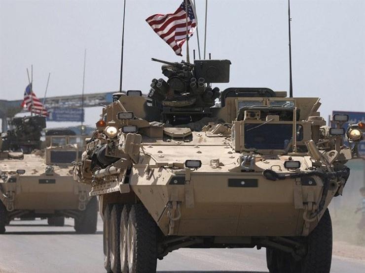 البنتاجون: القوات الأمريكية باقية في سوريا...مصراوى