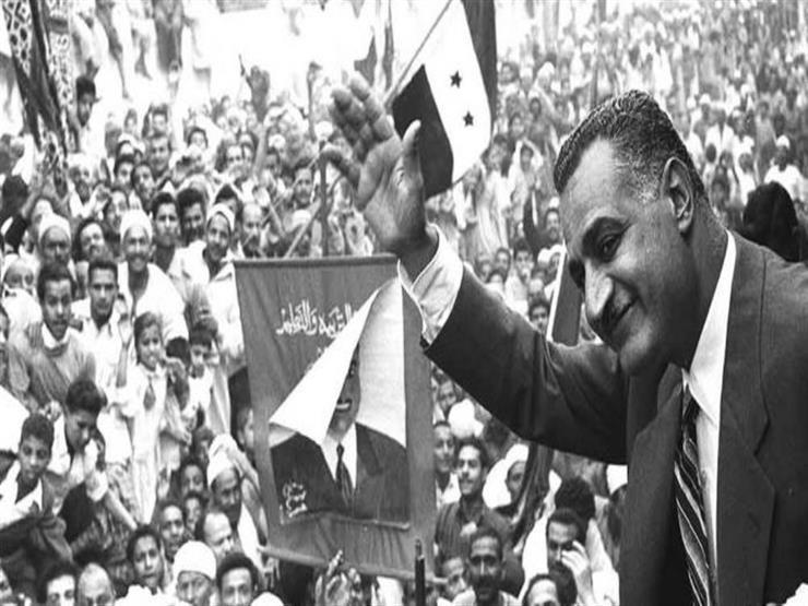 """من كتاب فلسفة الثورة.. """"عبدالناصر"""" يتحدث عن الثورة الثانية وخذلان الشعب للجيش"""