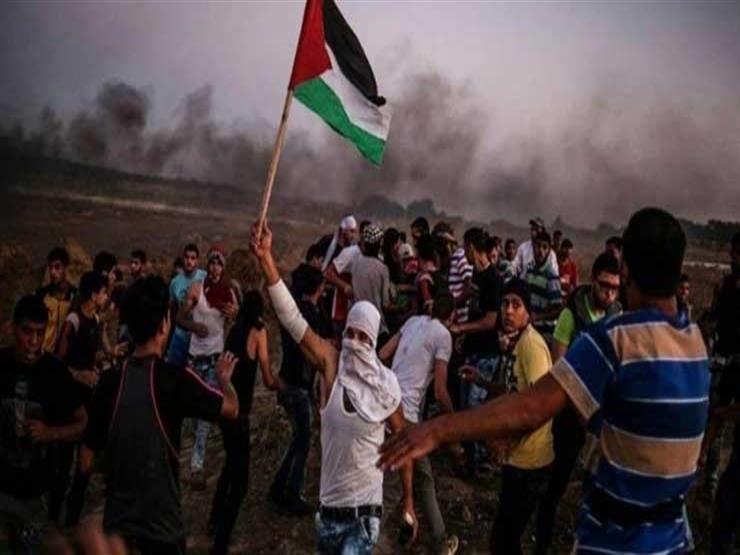 استشهاد فلسطينيين اثنين برصاص الاحتلال الإسرائيلي في مسيرات العودة الـ51