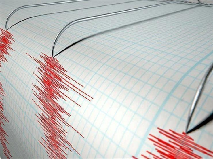 زلزال بقوة 5.1 درجة يضرب التبت جنوب غربي الصين...مصراوى