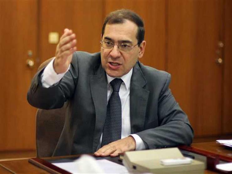 وزير البترول: وقف استيراد الغاز يوفر 1.5 مليار دولار سنوياً ...مصراوى