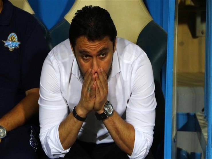 أحمد حسن يكشف موقفه من البقاء مع بيراميدز بعد رحيل البدري
