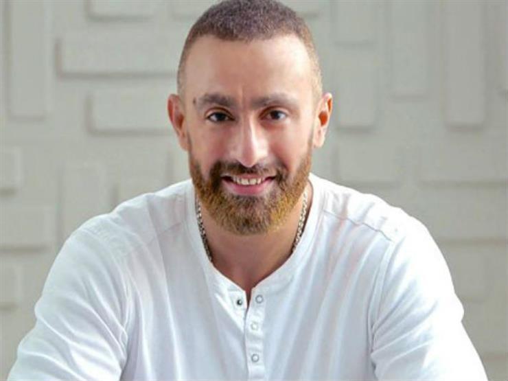 أحمد السقا يبدأ تصوير مسلسله الصعيدي الجديد ديسمبر المقبل...مصراوى