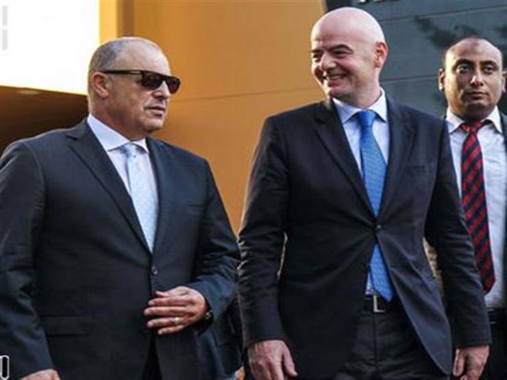 أبو ريدة: تأجيل قرارات اتحاد الكرة للاثنين.. وحاولنا إنهاء كأس مصر قبل 30 يونيو