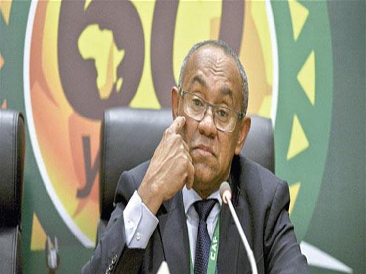 رئيس الكاف: المشاركة الإفريقية في كأس العالم محبطة