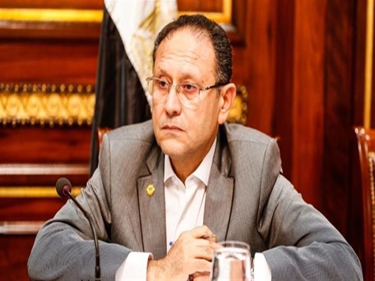 النائب عصام بركات: اكتفاء مصر ذاتيا من الغاز إنجاز غير مسبوق...مصراوى
