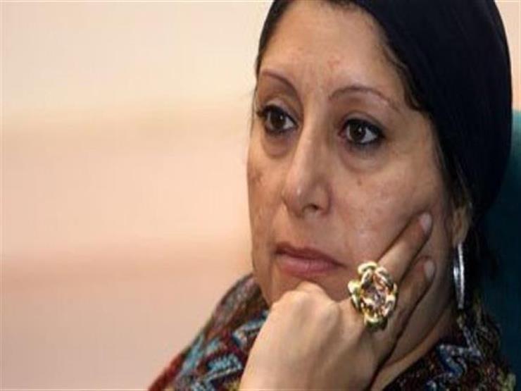 تأجيل دعوى شطب ماجدة الهلباوي من عضوية  المحامين  لـ 18نوفمب...مصراوى