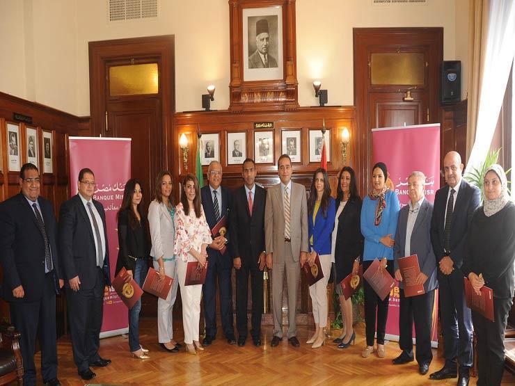 بنك مصر يوقع 9 بروتوكولات تعاون مع المجالس التصديرية لزيادة الصادرات