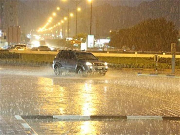 مع تحذير الأرصاد الجوية من  سيول سبتمبر .. كيف تستغل الدول م...مصراوى