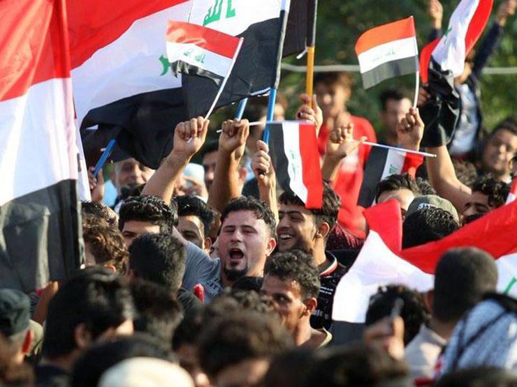 ارتفاع حصيلة قتلى مظاهرات البصرة بالعراق إلى 6 محتجين