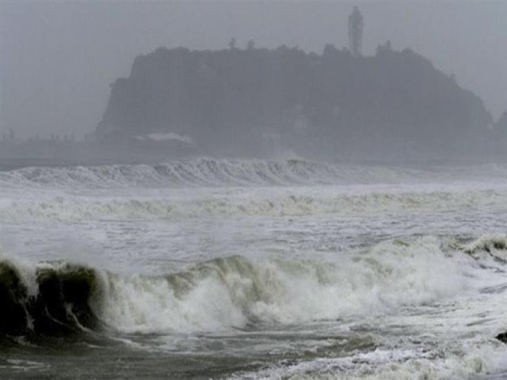 """أقوى إعصار منذ ربع قرن.. اليابان تستعدّ لمواجهة """"جيبي"""""""