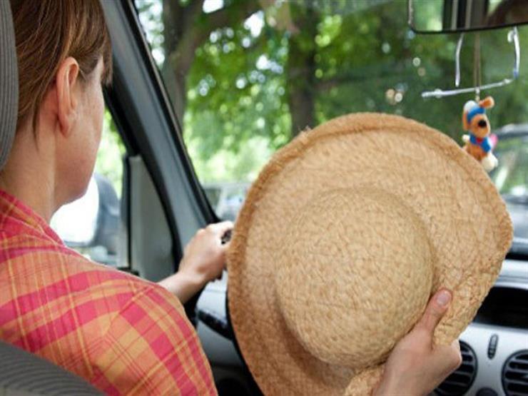 خبراء: فتح نوافذ السيارة أفضل من تشغيل المكيف في هذه الحالة