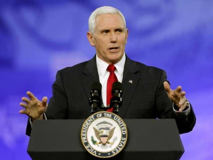نائب الرئيس الأمريكي: تشريعات لتطبيق الإعدام على مرتكبي جرائم القتل الجماعي