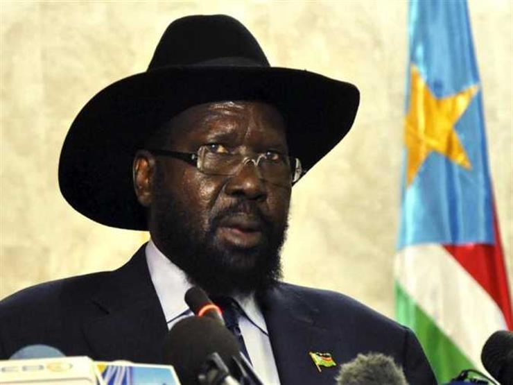 حكومة جنوب السودان: توقيع اتفاق السلام النهائي بالخرطوم الأس...مصراوى