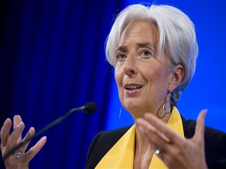 لاجارد: إحراز تقدم مع الأرجنتين بشأن تسريع الحصول على 50 مليار دولار