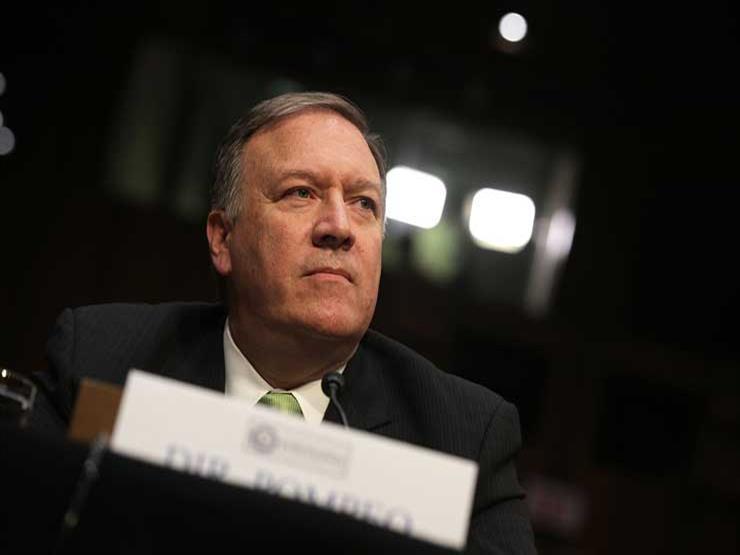 بومبيو: الولايات المتحدة تشاطر روسيا قلقها حول وجود الإرهابيين في إدلب