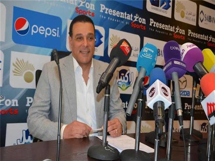 عصام عبدالفتاح: لن أرد على جهاد جريشة.. ورفضت رئاسة لجنة الحكام