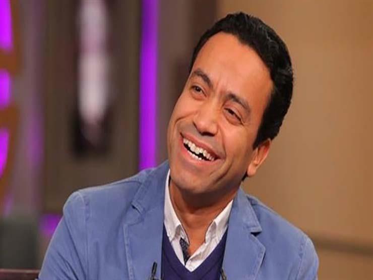 خاص| سامح حسين: خرجت من عباءة الكوميديا وكل الفنانين فوق راسي