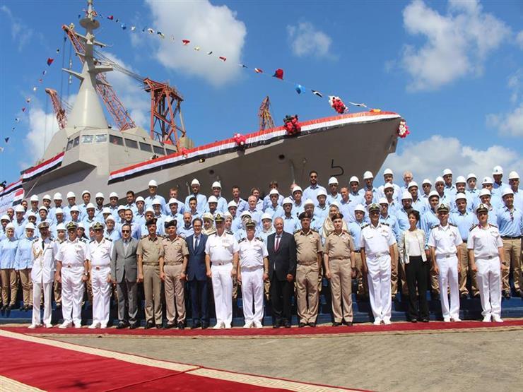 خبير عسكري يكشف أسباب تطوير مصر لسلاحها البحري...مصراوى