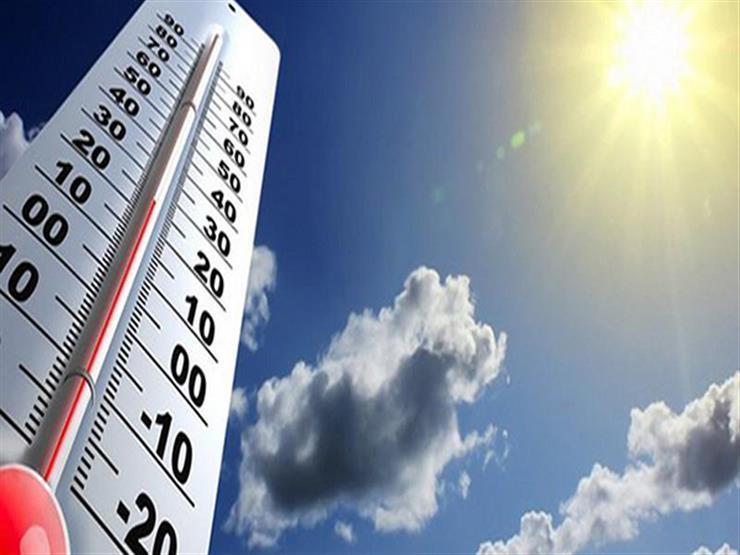 الأرصاد: استمرار الحرارة في طقس اليوم.. واضطراب الملاحة البح...مصراوى