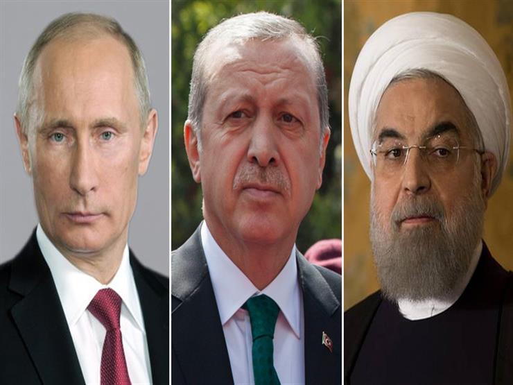 الدول الضامنة لعملية أستانة تؤكد التزامها بسيادة سوريا ووحدة أراضيها