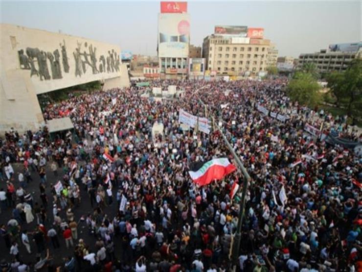 في صحيفة  آي : اضطرابات العراق  سامة وقد تعدي المنطقة بأكمله...مصراوى