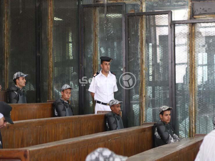 نيابة النقض توصي برفض طعن متهمي أحداث فض اعتصام النهضة