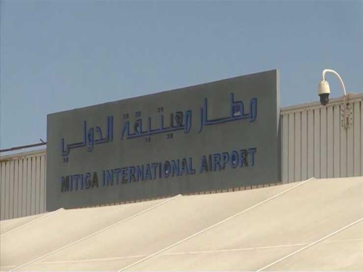 الخطوط الأفريقية الليبية تستانف رحلاتها من مطار معيتيقة غدا الأحد