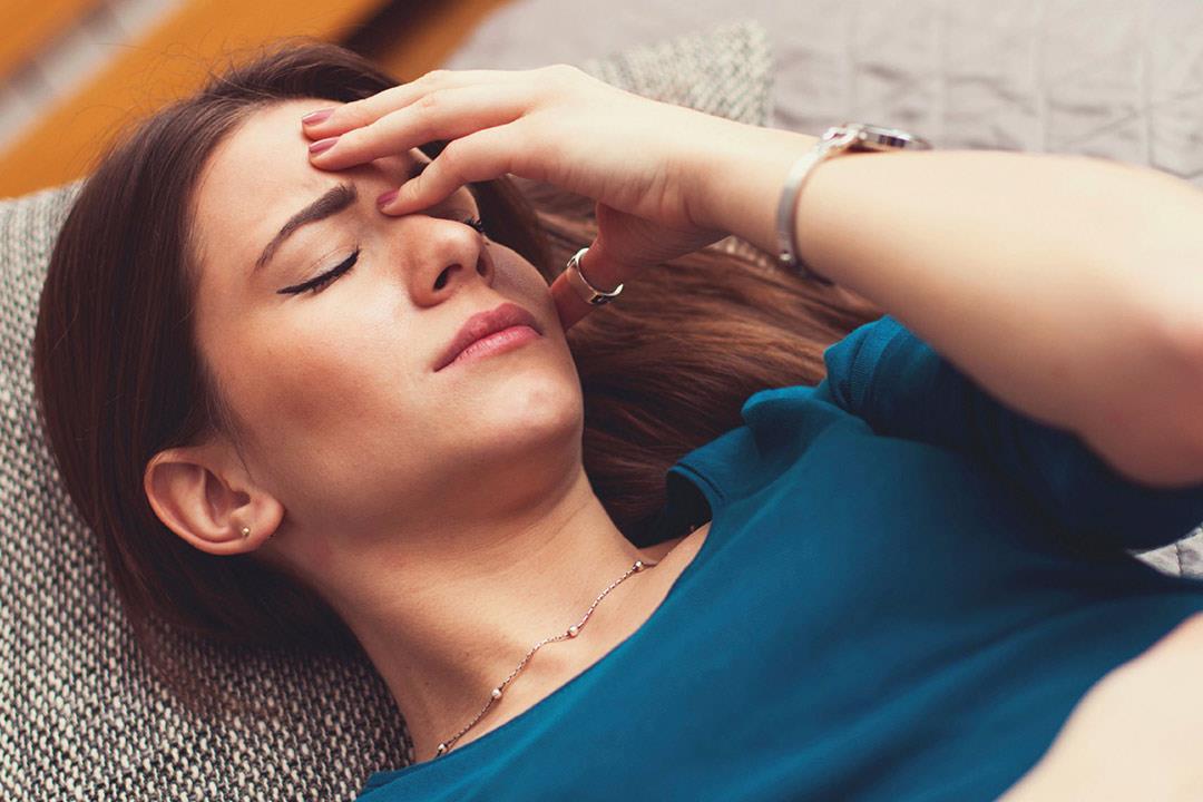 6 علامات تشير لوجود ورم دماغي.. نصائح ضرورية
