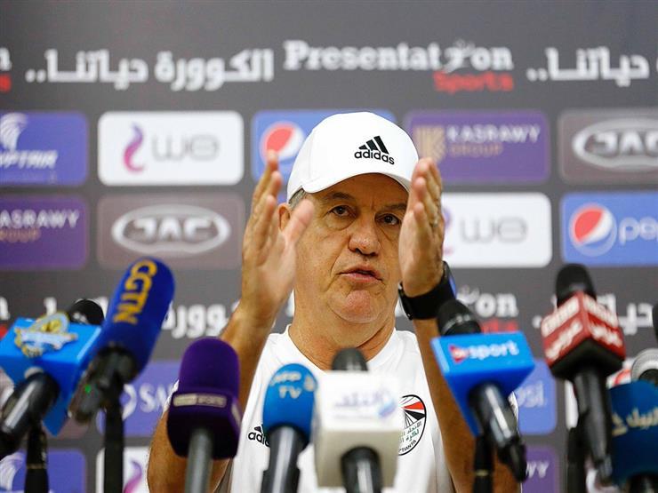 أجيري: لا أفكر في كأس العالم حاليًا.. وهذا هو هدفي الرئيسي