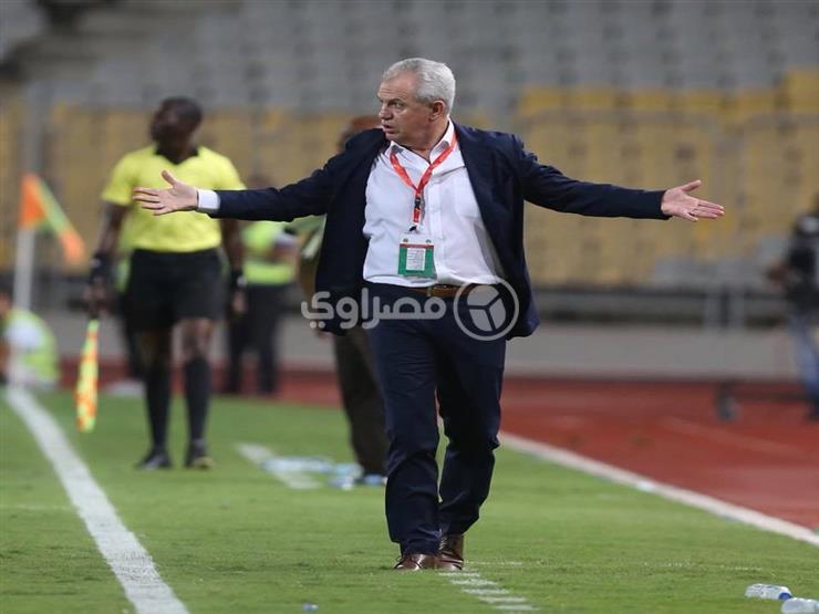 أجيري يوجه 5 رسائل للاعبين قبل مواجهة تونس